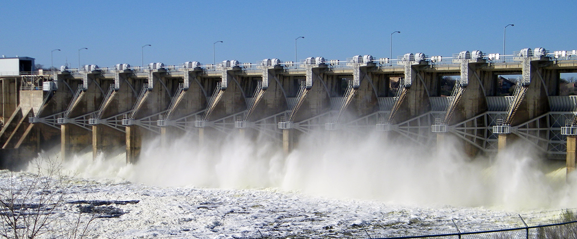 WATER RELEASE PROTOCOL AND HOW TO TRACK THE FLOW OF THE BRAZOS RIVER