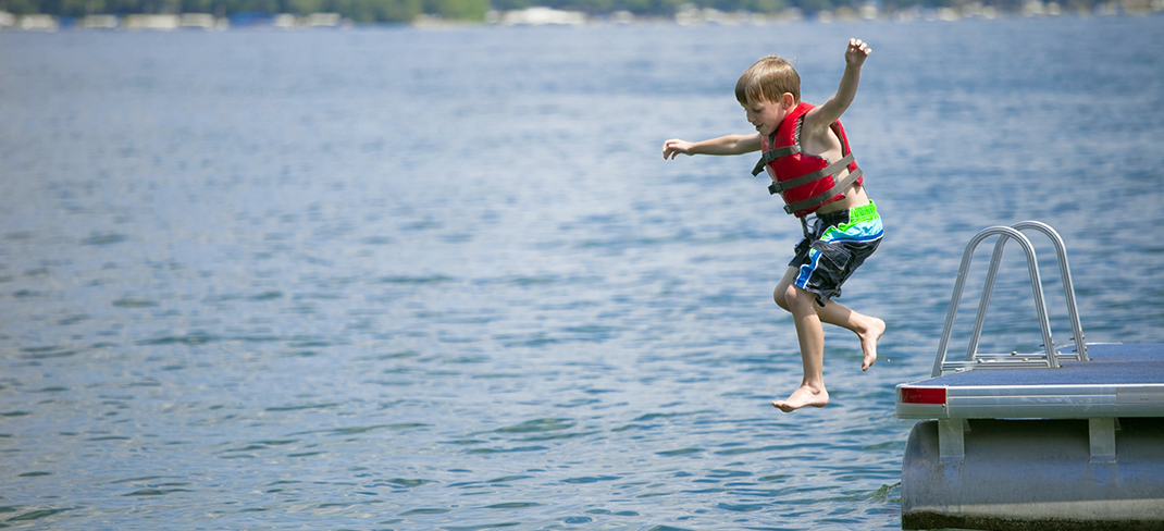 LAKE GRANBURY TO HOST WATER SAFETY EVENT