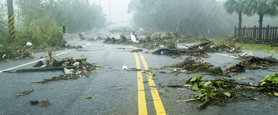 TROPICAL STORMS, HURRICANES POSSIBLE FOR 2016