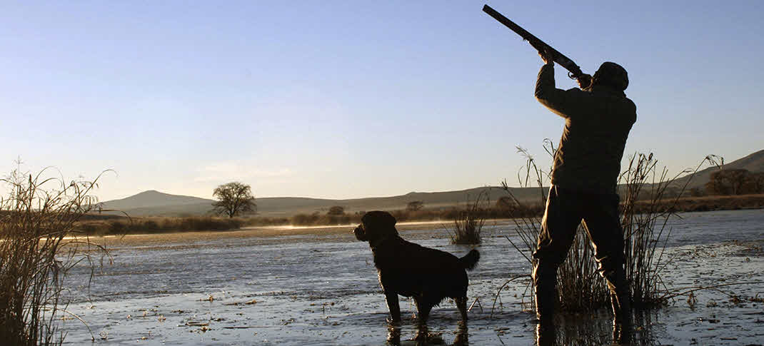 DATES SET FOR BRA's WATERFOWL HUNTING SITE DRAWINGS