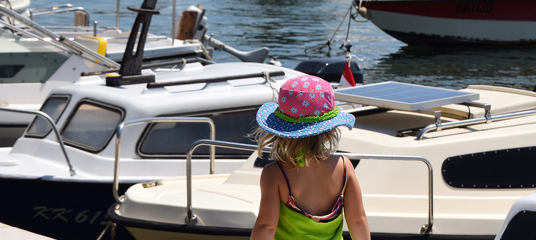 New state law affecting boat operators