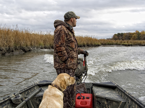 The Brazos River Authority > Newsletter > Summer 2017 > Waterfowl