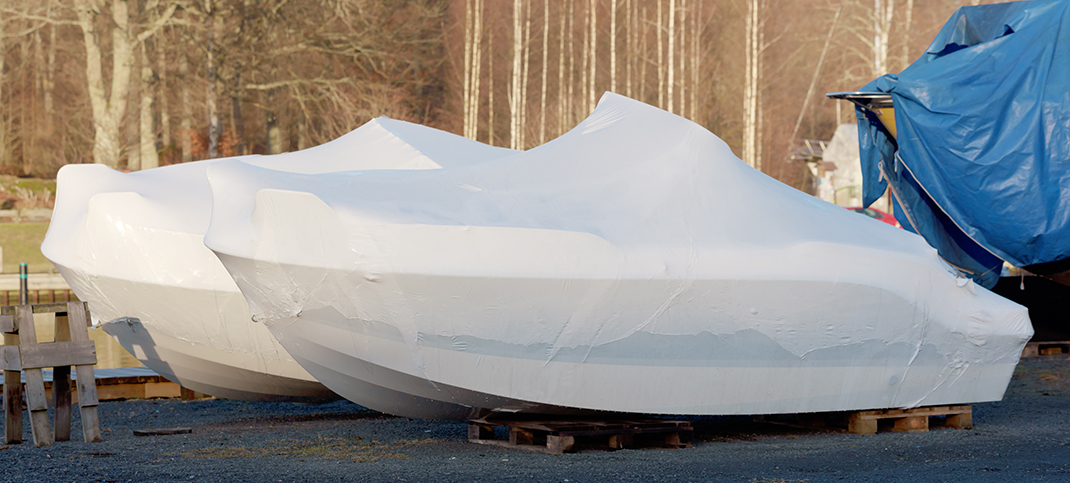 Avoiding a frozen boat nightmare can help keep your boat shipshape