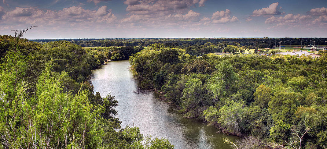 Mastering the Brazos River basin's water needs