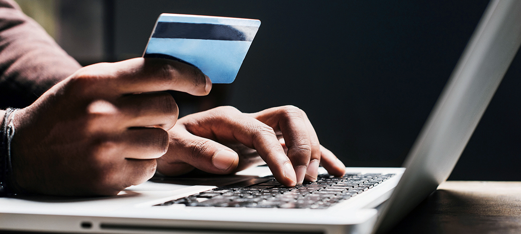 Online payments for lakeside residential water customers