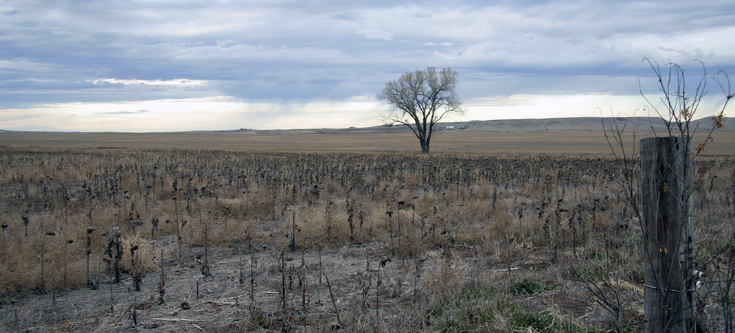Drought threatens to worsen