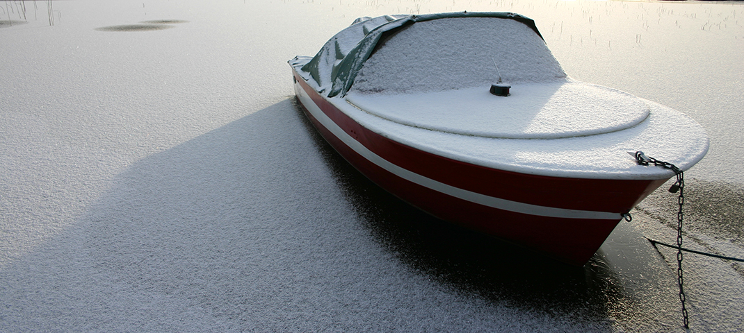 Protecting Your Boat and Dock this Winter Season