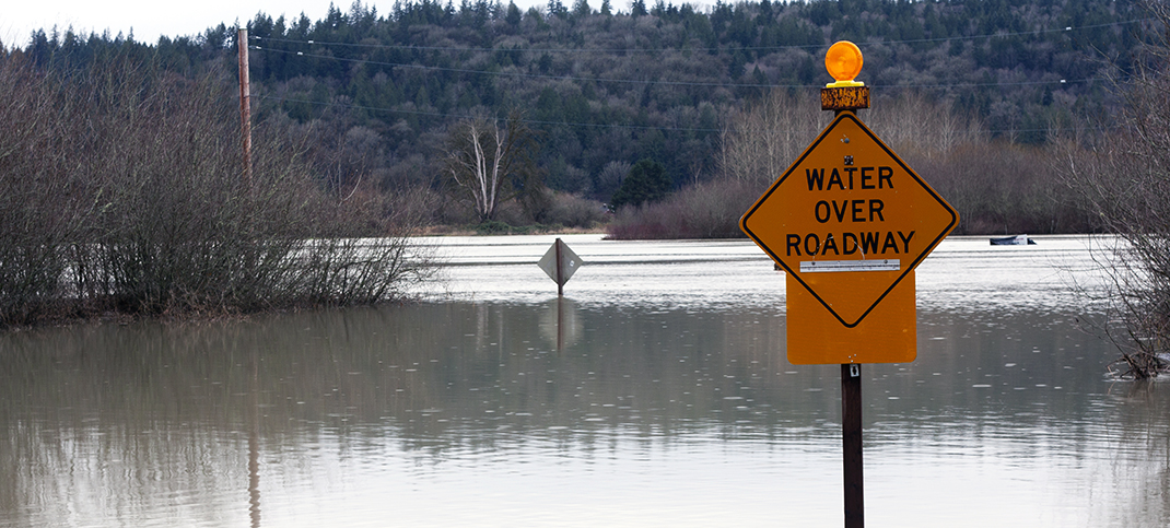 Flood safety reminders important refresher