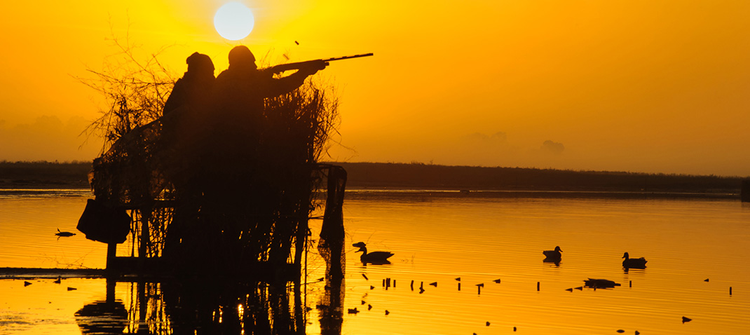 New BRA waterfowl drawings format this year